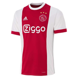 Camiseta 2017/18 Ajax 2017-2018 Home de niño