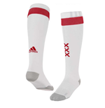Calcetines Ajax 2017-2018 Home (Blanco)