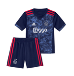 Conjunto 2017/18 Ajax 2017-2018 Away de niño
