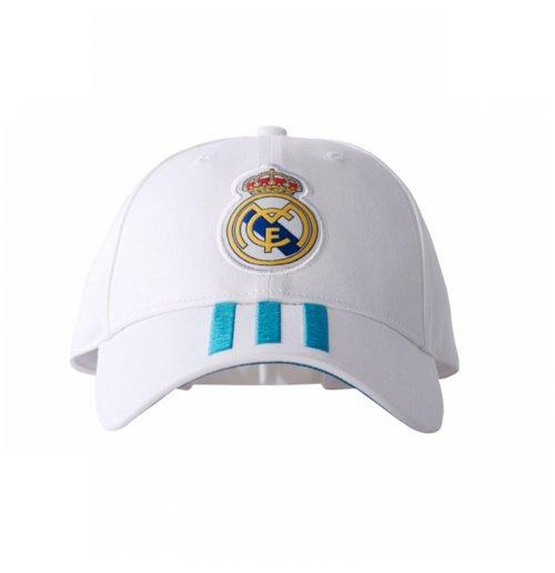 adae4f26169775 Compra Gorra Real Madrid 2017-2018 (Blanco) Original