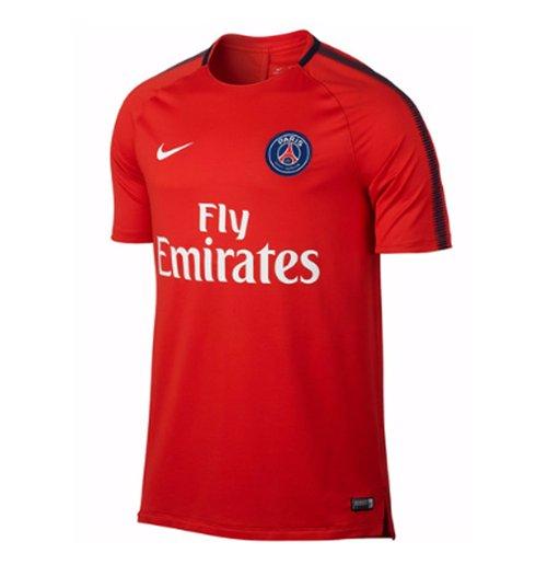 c9a0ae6eb0bb7 Compra Camiseta Entrenamiento 2017 18 Paris Saint-Germain 2017-2018 ...