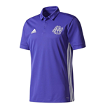 Camiseta Olympique Marseille 2017-2018 Third