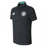 Polo Celtic 2017-2018 (Negro)