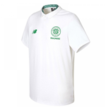 Polo Celtic 2017-2018 (Blanco)