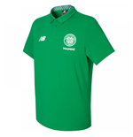 Polo Celtic 2017-2018 (Verde)