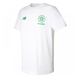 Camiseta Celtic 2017-2018 (Blanco)