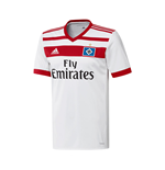 Camiseta 2017/18 Hamburgo 2017-2018 Home