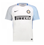 Camiseta 2017/18 Inter de Milán 2017-2018 Away