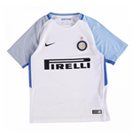 Camiseta 2017/18 Inter de Milán 2017-2018 Away de niño