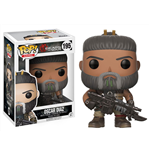 Gears of War POP! Games Vinyl Figura Oscar Diaz 9 cm