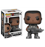 Gears of War POP! Games Vinyl Figura Augustus Cole 9 cm