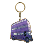 Harry Potter Llavero metálico Knight Bus 5 cm