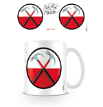 Pink Floyd The Wall Taza Hammers