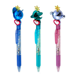 Sailor Moon Pack de 3 Bolígrafos Pretty Guardian Planet