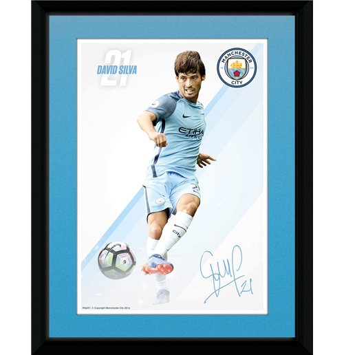 Marco Manchester City FC 267836