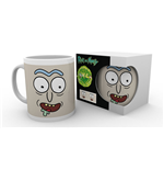 Taza Rick and Morty 267867