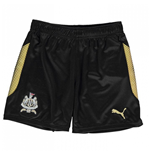 Pantalón corto Newcastle United 2017-2018 Third