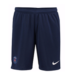 Pantalón corto Paris Saint-Germain 2017-2018 Home de niño