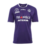 Camiseta 2017/18 Toulouse 2017-2018 Home