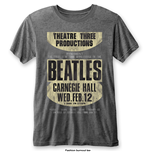 Camiseta The Beatles 268386