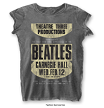 Camiseta The Beatles 268388