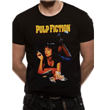 Camiseta Pulp fiction 268419