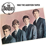 Vinilo Beatles (The) - 1962 The Audition Tapes