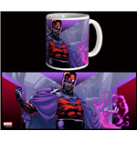 X-Men Taza Magneto