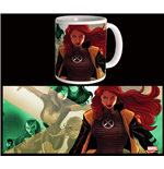 X-Men Taza Jean Grey