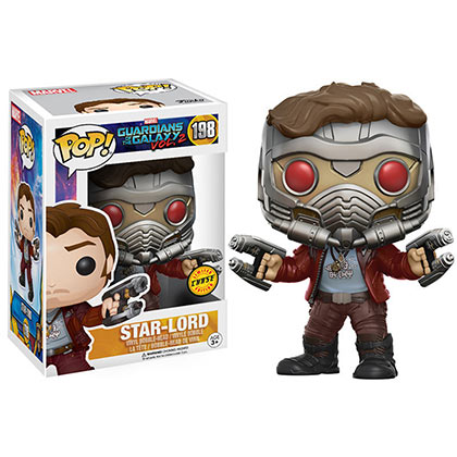 Muñeco de acción Guardians of the Galaxy
