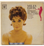 Vinilo Miles Davis - Someday My Prince Will Come (Plus 1 Bonus Track)