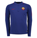 Sudadera AS Roma 2017-2018