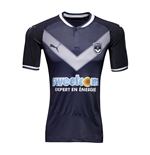 Camiseta Bordeaux 2017-2018 Home