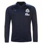 Chaqueta Newcastle 2017-2018