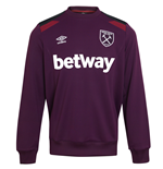 Sudadera West Ham United 2017-2018