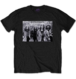Camiseta Black Sabbath de hombre - Design: Group Shot