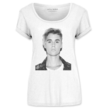 Camiseta Justin Bieber Love Yourself
