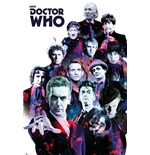 Póster Doctor Who 269089
