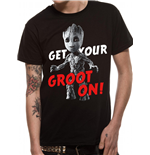 Camiseta Guardians of the Galaxy Vol 2 - Get Your Groot On