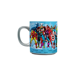 Taza Marvel Superheroes 269101