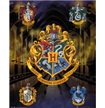 Póster Harry Potter 269118