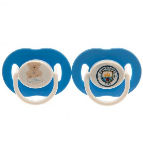Chupete Manchester City FC 269252
