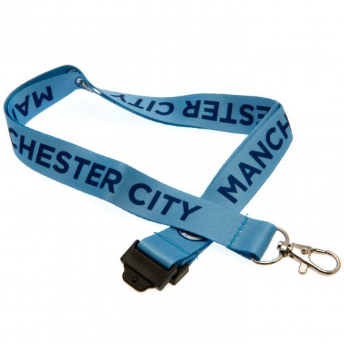 Lanyard Manchester City FC 269254