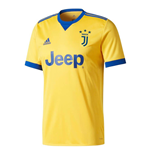 Camiseta Juventus 2017/18 Away