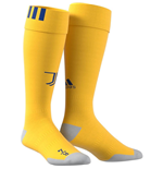 Calcetines Juventus 2017-2018 Away (Amarillo)