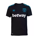 Camiseta 2017/18 West Ham United 2017-2018 Away
