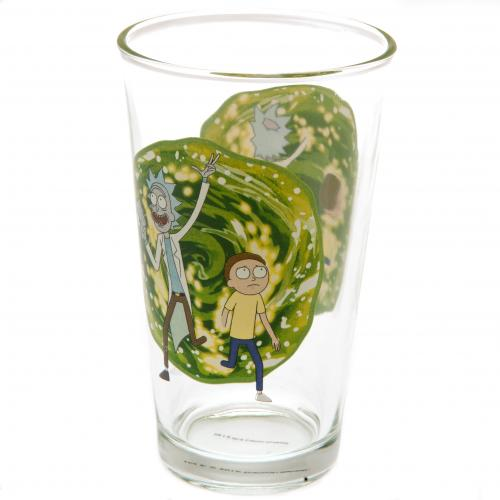 Vaso Rick and Morty large