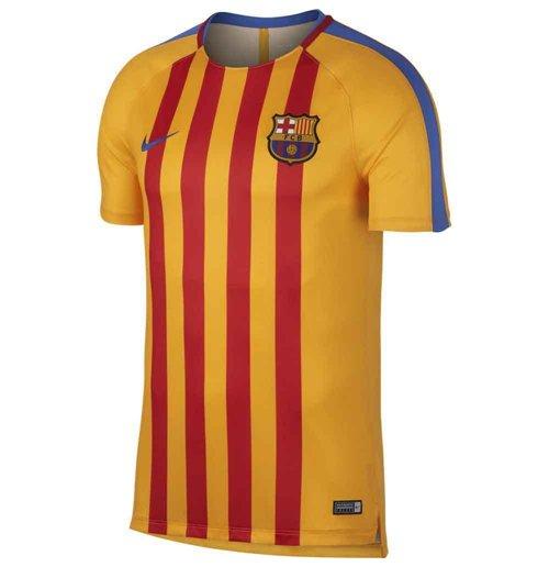 6f26c940d8fb4 Camiseta FC Barcelona 2017-2018 Original  Compra Online en Oferta