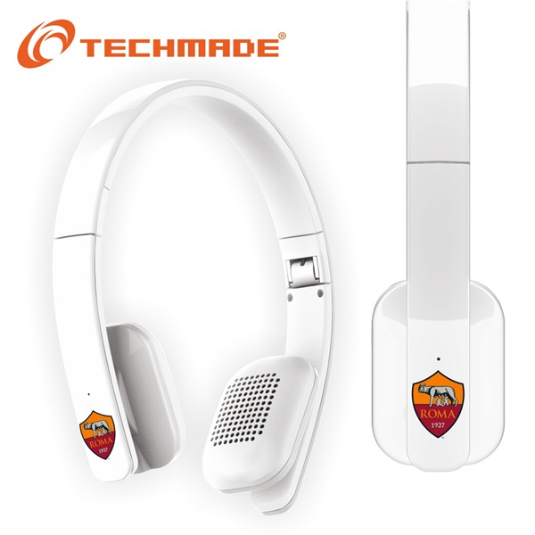 Cascos  Bluetooth AS Roma