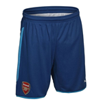 Pantalón corto Arsenal 2017-2018 Away de niño
